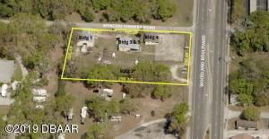 1802 N Woodland Boulevard, DeLand, FL 32720