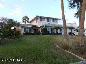 108 Surf Street, New Smyrna Beach, FL 32169
