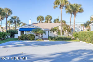 501 Silver Beach Avenue, Daytona Beach, FL 32118