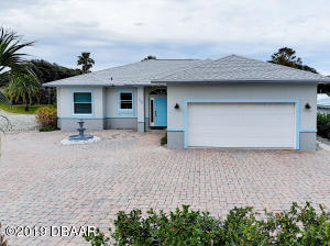 58 Bay Harbour Drive, Ponce Inlet, FL 32127