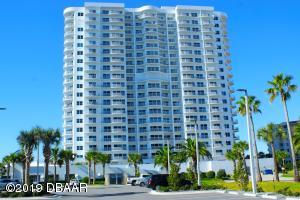 2 Oceans West Boulevard, 404, Daytona Beach Shores, FL 32118