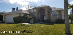 6 Seabridge Drive, Ormond Beach, FL 32176