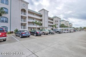 420 Bouchelle Drive, 302, New Smyrna Beach, FL 32169