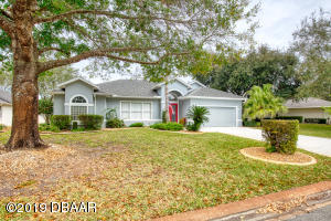 15 Meadow Brooke Lane, Ormond Beach, FL 32174
