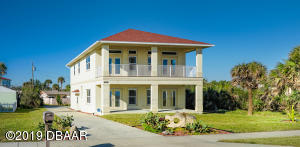 """Oceanfront home in Ormond By The Sea""""Magnificent Views"""""""
