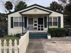 633 Magnolia Avenue, Daytona Beach, FL 32114