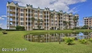 4630 Harbour Village Boulevard, 1202, Ponce Inlet, FL 32127