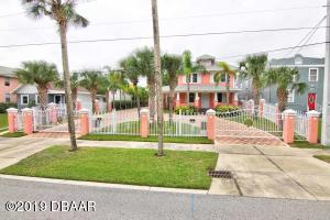 417 N Wild Olive Avenue, Daytona Beach, FL 32118