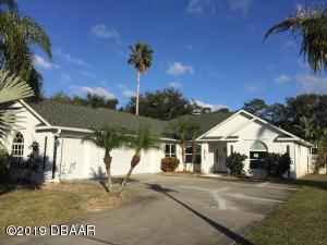 2615 Turnbull Estates Drive, New Smyrna Beach, FL 32168