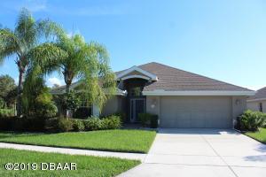 5460 Canna Court, Port Orange, FL 32128