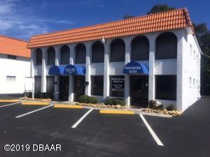 1615 Ridgewood Avenue, Executive Suite, Holly Hill, FL 32117