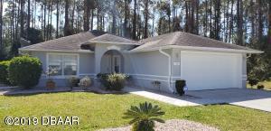 34 Barkwood Lane, Palm Coast, FL 32137