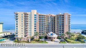 1925 S Atlantic Avenue, 809, Daytona Beach Shores, FL 32118