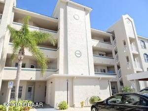 428 Bouchelle Drive, 204, New Smyrna Beach, FL 32169