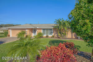 102 Marie Drive, Ponce Inlet, FL 32127