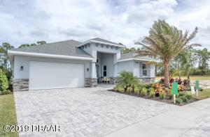 3021 King Palm Dr LOT 112, New Smyrna Beach, FL 32168