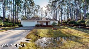 46 Beauford Lane, Palm Coast, FL 32137