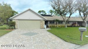 71 Lake Fairgreen Circle, New Smyrna Beach, FL 32168