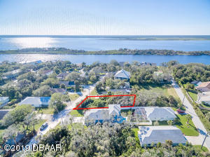 155 Avalon Drive, Ormond Beach, FL 32176