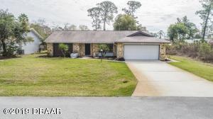 81 Fort Caroline Lane, Palm Coast, FL 32137