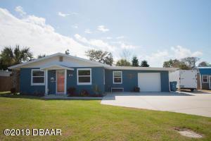 64 Brooks Drive, Ormond Beach, FL 32176