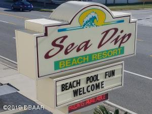 Sea Dip