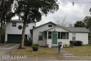 68 Fairview Avenue, Ormond Beach, FL 32174