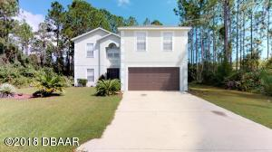5 Poppy Lane, Palm Coast, FL 32164