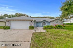 820 E 21st Avenue, New Smyrna Beach, FL 32169