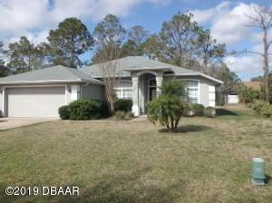 39 Praver Lane, Palm Coast, FL 32164