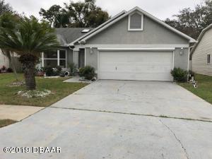 5898 Woodpoint Terrace, Port Orange, FL 32128