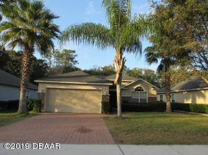 3893 Sunset Cove Drive, Port Orange, FL 32129
