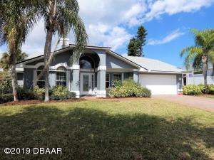 82 Ocean Way Drive, Ponce Inlet, FL 32127