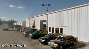 1725 S Nova Road, D8, South Daytona, FL 32119