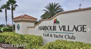 4624 Harbour Village Boulevard, 4304, Ponce Inlet, FL 32127