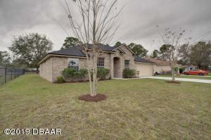 186 Parkview Drive, Palm Coast, FL 32164