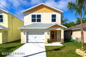 5124 Taylor Avenue, Port Orange, FL 32127
