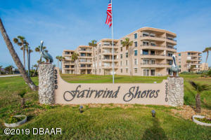 3370 Ocean Shore Boulevard, 202, Ormond Beach, FL 32176