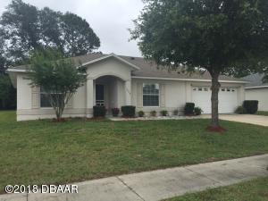 200 Fountain Lake Boulevard, Daytona Beach, FL 32117