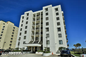 2615 S Atlantic Avenue, 5C, Daytona Beach Shores, FL 32118