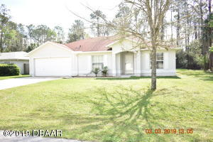 40 Smith Trail, Palm Coast, FL 32164