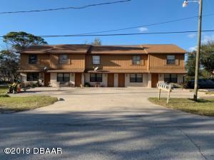 310 15th Street, Holly Hill, FL 32117