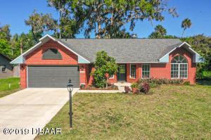 3449 Country Manor Drive, Port Orange, FL 32129