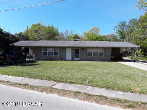113 Robert Street, New Smyrna Beach, FL 32168