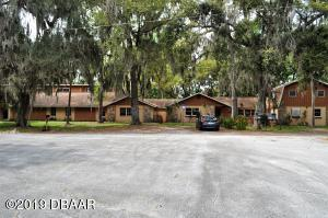 1152 Old Hammock Road, Port Orange, FL 32129