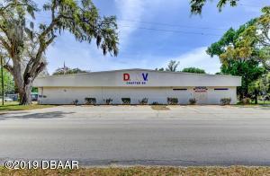 605 8th Street, Holly Hill, FL 32117