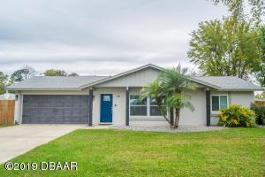 361 Bent Oak Drive, Port Orange, FL 32127