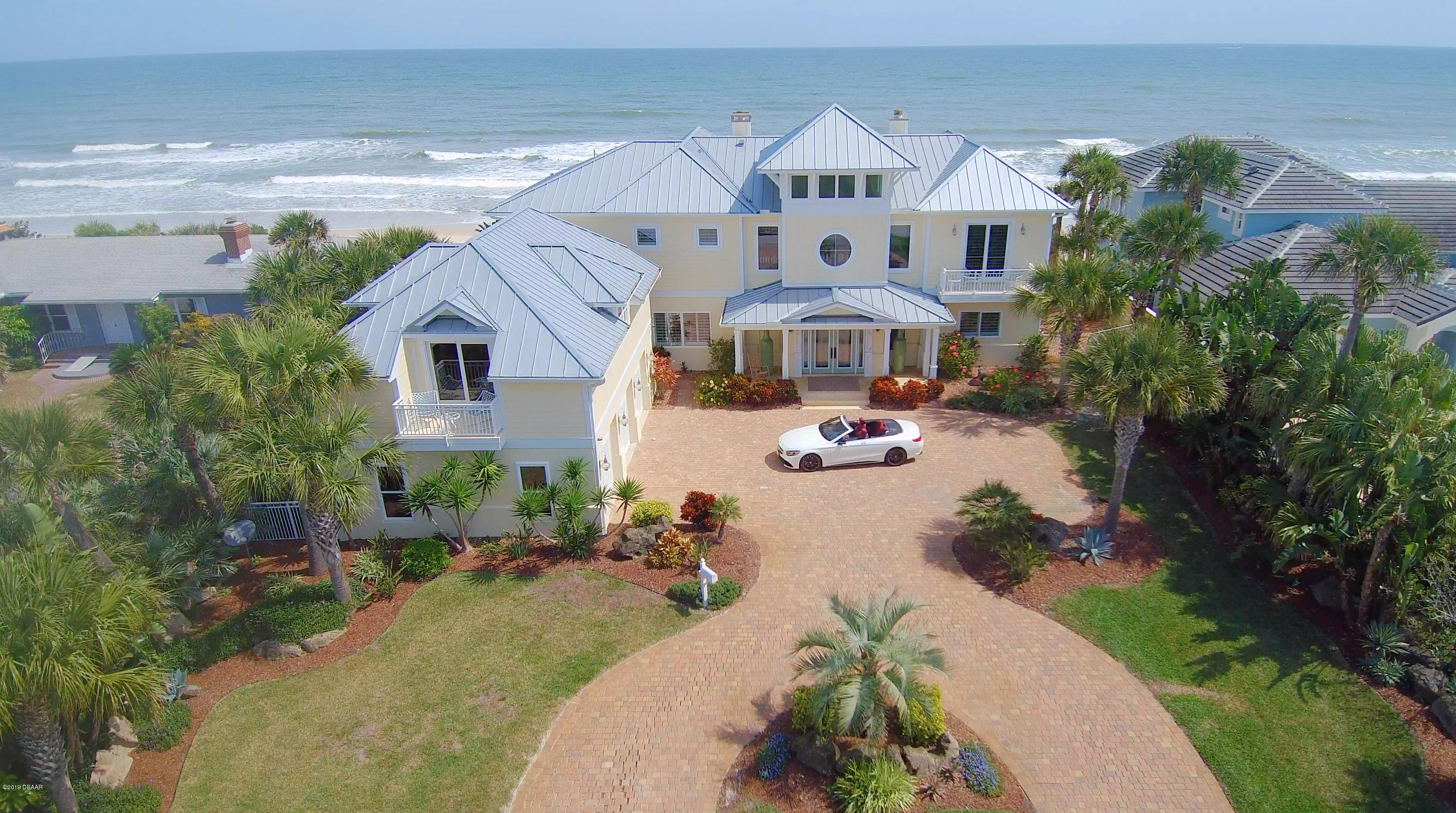 Photo of 125 Ocean Shore Boulevard, Ormond Beach, FL 32176