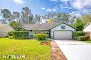 19 Weyanoke Lane, Palm Coast, FL 32164