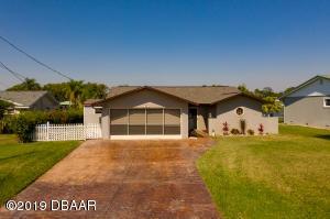 996 Shockney Drive, Ormond Beach, FL 32174